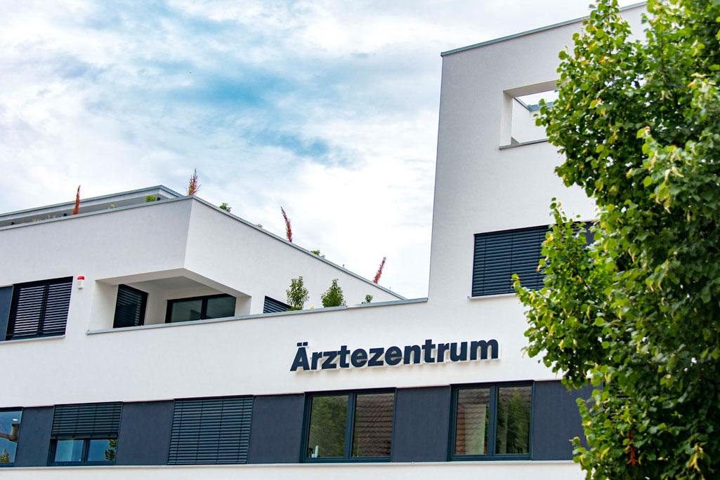 Aerztezentrum Bad Friedrichshall | Dr. Berret & Kollegen - Ihr Augenarzt in Bad Friedrichshall