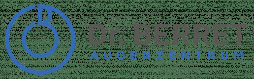 Logo Dr Berret Augenzentrum