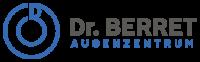 Logo Augenzentrum Dr Berret